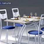 Table Daphné
